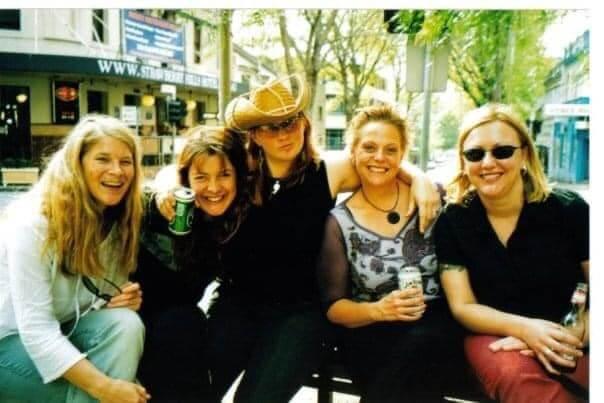 Billy Idol Sydney 2003