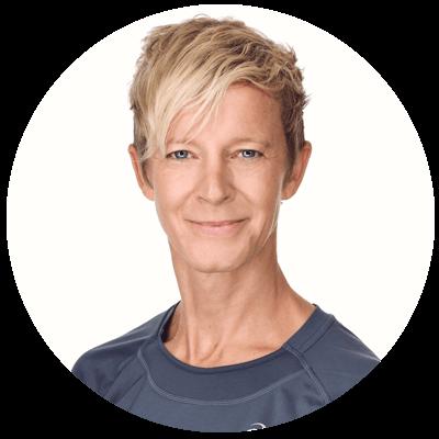 Ann-Katrin (AK) Van Schie,