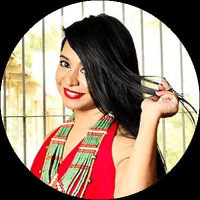 Anupama Singal,